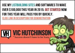 Vic Hutchinson Image